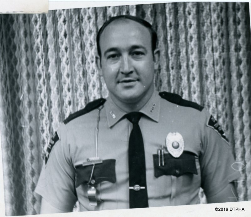 Charles L. Murphy