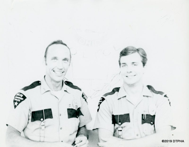 Don Redman and Bob Roebel