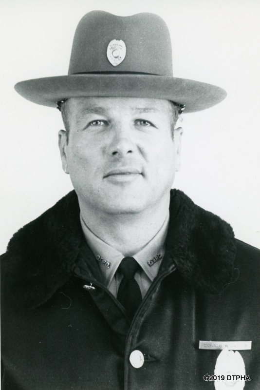 Donald R.Jasper
