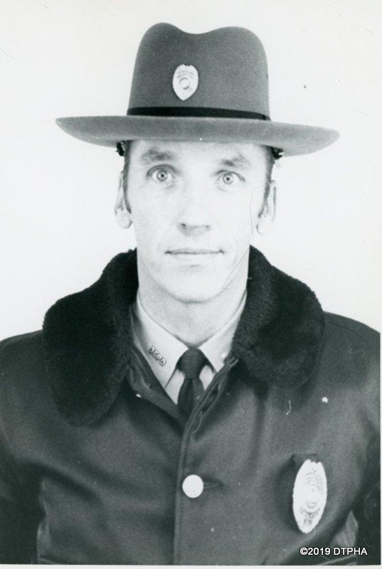 Donald R. Redman