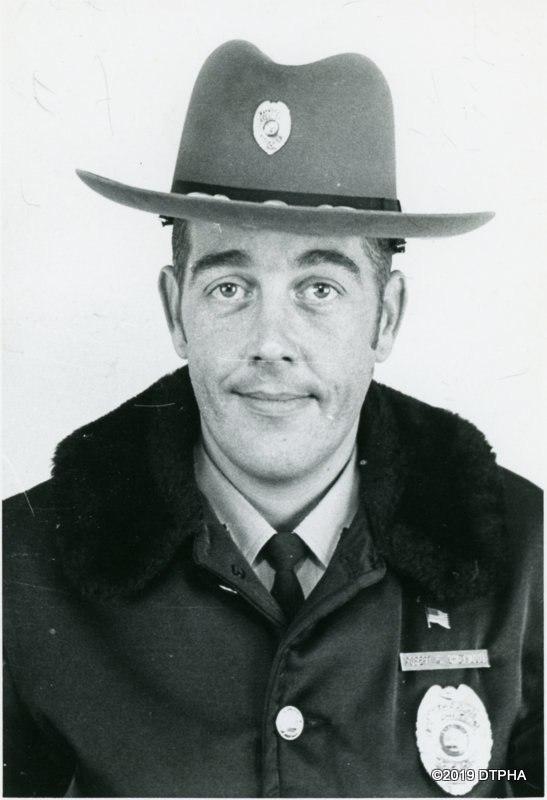 Robert W. Chetwood